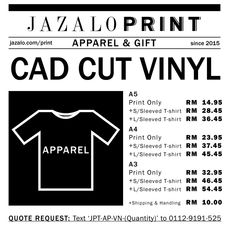 Vinyl Shirt Printing Prices Arts Arts